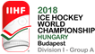 World Championship Division I Group A - Hungary